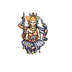 final fantasy iv summon asura