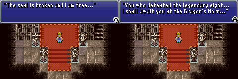final fantasy vi advance dragon's den