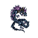 final fantasy vi advance dragon's den boss blue dragon