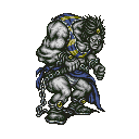 final fantasy vi advance boss gargantua
