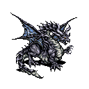 final fantasy vi advance boss holy dragon