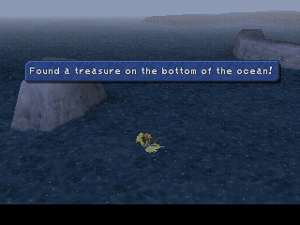 final fantasy ix dead pepper location Ultima Weapon