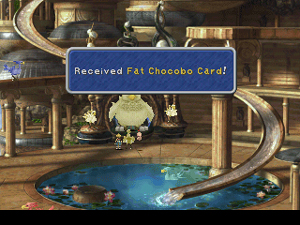 final fantasy ix fat chcobo