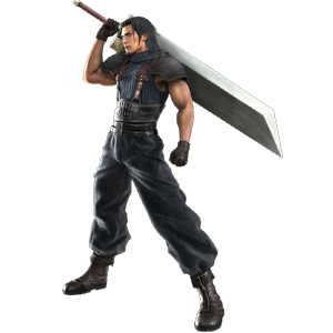 final fantasy vii crisis core character angeal