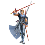 dissidia character firion