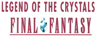 legend of the crystals logo